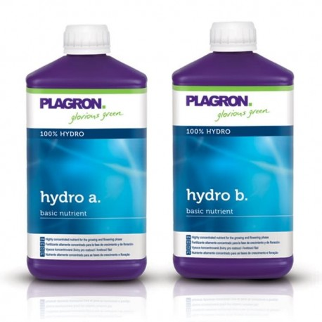 Hnojivo Plagron Hydro A+B
