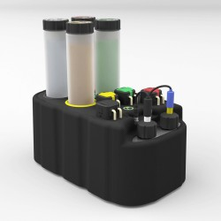 NIDO ONE úpravna pro hydroponický systém
