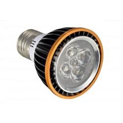 5 W FS LED žárovka pro rostliny