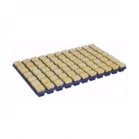 Sadbovací kostka 25 mm 100ks