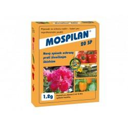 Mospilan 20 SP 1,2g, insekticidní přípravek