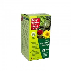 Fungicid PREVICUR ENERGY na zeleninu