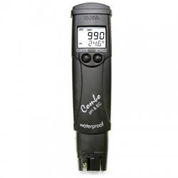 COMBO pH/EC/TDS HI 98130 měření pH a vodivosti-konduktivity