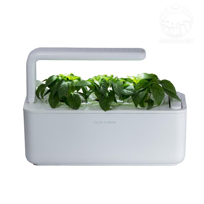 growlight smart garden mini dom c kuchy sk zahr dka. Black Bedroom Furniture Sets. Home Design Ideas