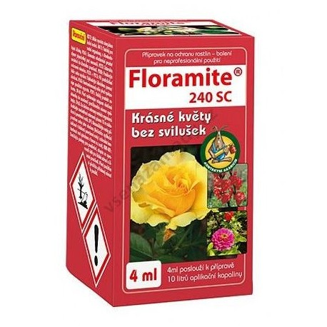 Floramite 240 SC 4ml, insekticid