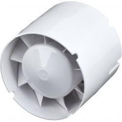 Potrubní motor VKO válcový, Ø 100 mm