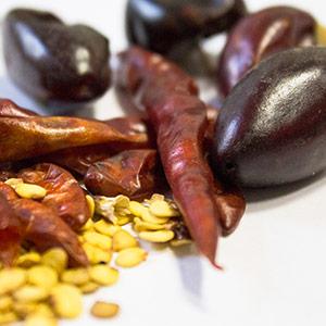 Návod na získání semen z plod a jejich správné uskladnění