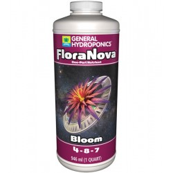 GH FloraNova Grow